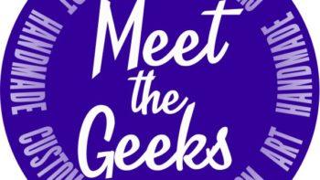 Permalink to: Meet the Geeks