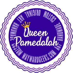 Queen Pamedalah