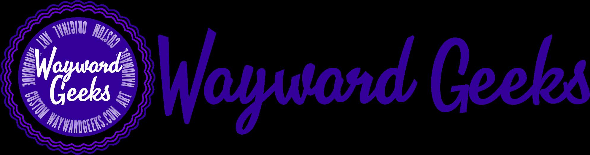 Wayward Geeks