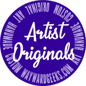 Artist Originals